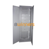 BWINNERS SJ-ODF-03 Fiber Optic Distribution Frame ODF 576 Fibers