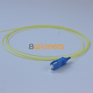 BWINNERS SC/UPC SM 900um Fiber Optic Pigtail / Patchcord Jumper Cable Pigtail