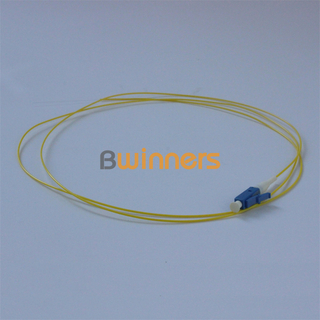 BWINNERS LC/UPC SM 900um Fiber Optic Pigtail / Patchcord Jumper Cable Pigtail