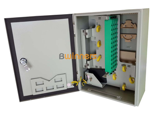 BWINNERS SJ-ODB-M16 New Type Fiber Optic Cable Distribution Box 48 Cores