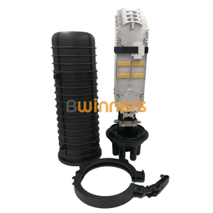BWINNERS GJS-25-YN Dome Heat Shrinkable Seal Fiber Optic Splice Closure