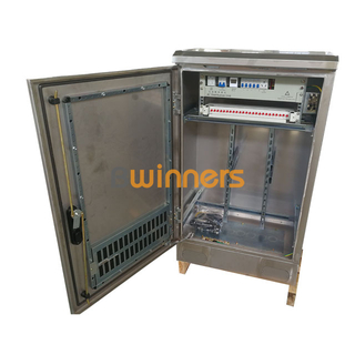 BWINNERS SJ-OFOC-SSW Outdoor Electrical Equipment Enclosures, Telecom Equipment Cabinets, Industrial Enclosures