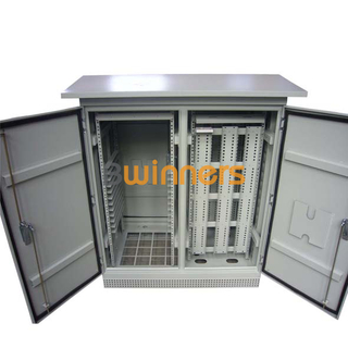 BWINNERS SJ-ONC-2 Outdoor Network Cabinet Server Cabinets, Network Equipment Cabinet