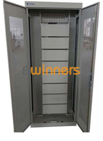 BWINNERS SJ-ODF-04 Fiber Optic Distribution Frame ODF 576 Fibers