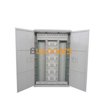 BWINNERS SJ-ODF-05 Fiber Optic Distribution Frame ODF 1440 Fibers