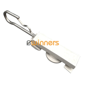 BWINNERS FACH-BW-03-C S type Cable Holder Drop Cable Clamp