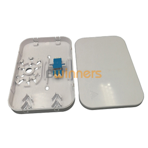 BWINNERS SJ-FTTH-SK-10 Drop Cable Protection Box Optical Fiber Protection Box