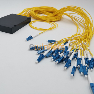 BWINNERS BWN-PLC-CT-1X32-LC Cassette Type 1x32 PLC Splitter, with LC/APC LC/UPC Duplex Connector